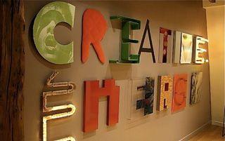 Créative énergy